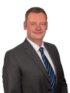 Michael Kirbach Zentrum Dormagen Stadtrat